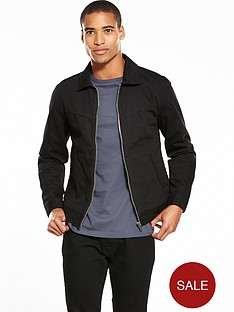 river-island-western-harrington-jacket