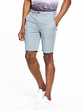 river-island-slim-fit-chino-shorts