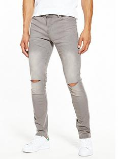 river-island-knee-slash-skinny-jeans