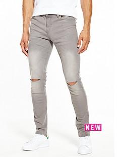 river-island-knee-slash-skinny-jeans