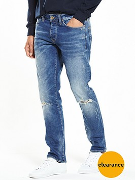 river-island-ripped-slim-jeans