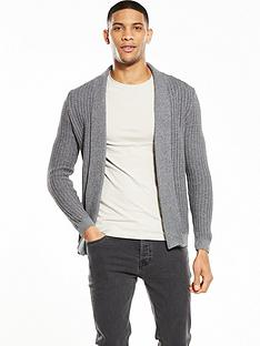 river-island-short-open-cardi