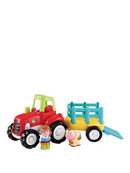 early-learning-centre-elc-happy-land-farm-tractor