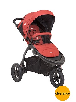 joie-crosster-pushchair