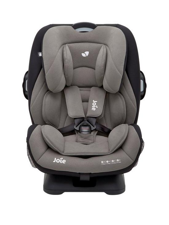 Joie Every Stages Group 0 123 Car Seat Pumice Grey