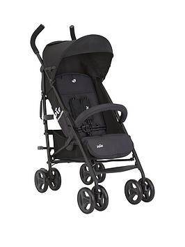 Joie Nitro LX Stroller - Two Tone Black Best Price and Cheapest