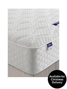 silentnight-miracoil-tuscany-geltex-comfort-double-mattress