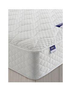 silentnight-tuscany-geltex-sprung-mattress-medium