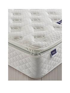 silentnight-miracoil-tuscany-geltex-pillowtop-double-mattress
