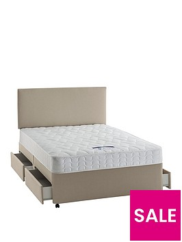 silentnight-miracoil-3-celine-divan-bed-with-storage-options-headboard-not-included-mediumfirm