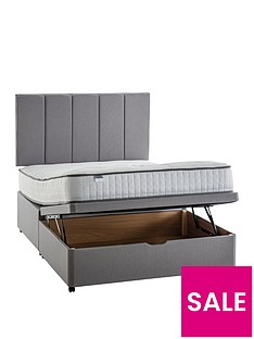 silentnight-mirapocket-freya-800-pocket-memory-lift-up-divan-bed-with-half-price-headboard-offer-buy-and-save