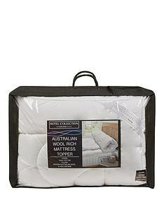 hotel-collection-luxury-australian-wool-rich-mattress-topper