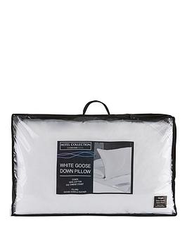 hotel-collection-luxury-white-goose-down-pillow