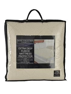 hotel-collection-extra-deep-fleece-mattress-protector