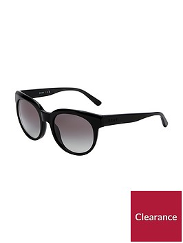 dkny-oversized-round-sunglasses