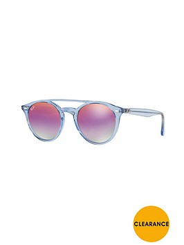 ray-ban-rayban-clear-frame-round-sunglasses