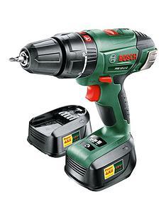 bosch-psb-18-li-2-2x-2ah-cordless-hammer-drill