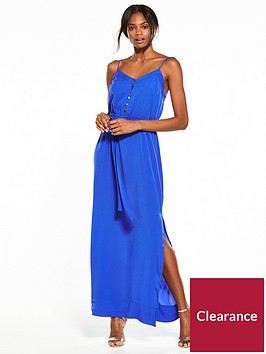 v-by-very-strappy-maxi-dress