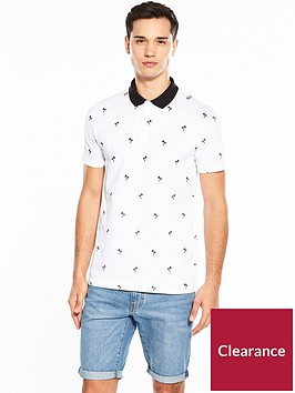 v-by-very-short-sleeve-printed-polo