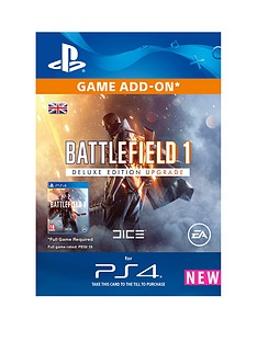 playstation-battlefield-1-deluxe-edition-content
