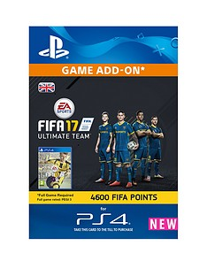 playstation-fifa-17-points-4600