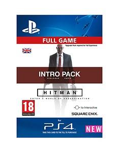 playstation-hitman-intro-pack