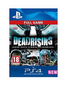playstation-dead-rising