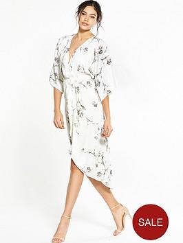 hope-ivy-kimono-dress-white