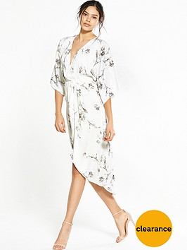 hope-ivy-kimono-dress-white