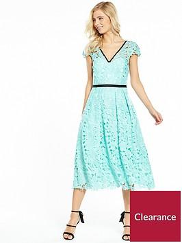 v-by-very-vnbspneck-lace-midi-dress