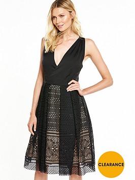 v-by-very-lace-halterneck-dress