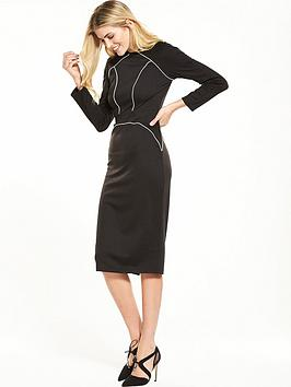 alter-piping-dress-black