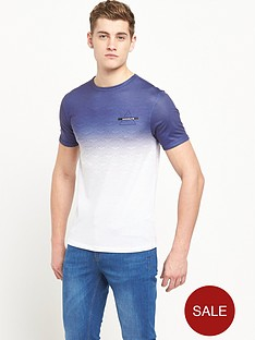 river-island-muscle-fit-faded-print-tshirt