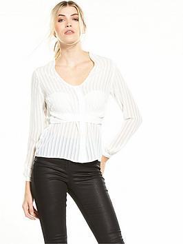 alter-tie-front-blouse-cream