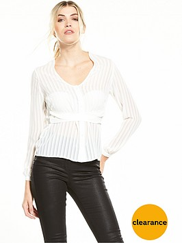 alter-tie-front-blouse-cream