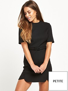 alter-petite-mini-dress-black