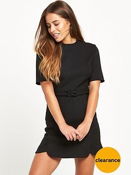 alter-petite-mini-dress-black