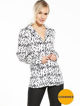 alter-petite-printed-blouse