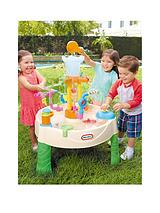 Fountain Factory Water Table