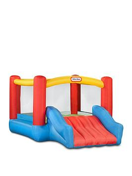 little-tikes-junior-jump-amp-slide-bouncy-castle