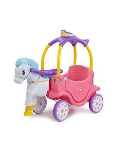 little-tikes-princess-cozy-chariot