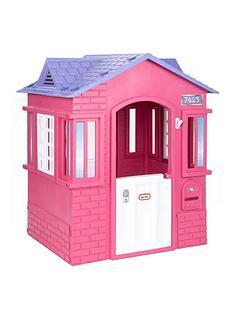 little-tikes-princessnbspcottage-pink