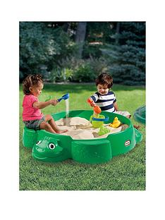 little-tikes-turtle-sandbox