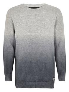 river-island-boys-grey-faded-jumper