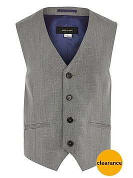 river-island-boys-grey-suit-waistcoat