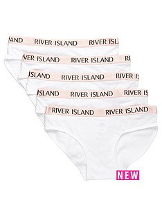 river-island-girls-ri-waistband-briefs-multipack