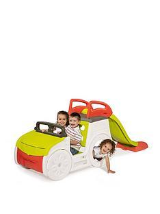 smoby-adventure-car