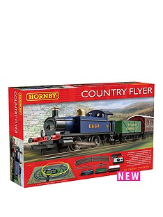 hornby-country-flyer