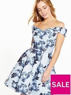 chi-chi-london-petitenbspbardot-floral-dress-blue