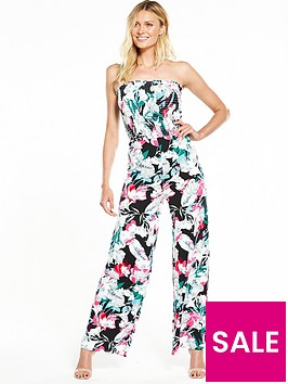 v-by-very-strapless-shirred-top-jumpsuit
